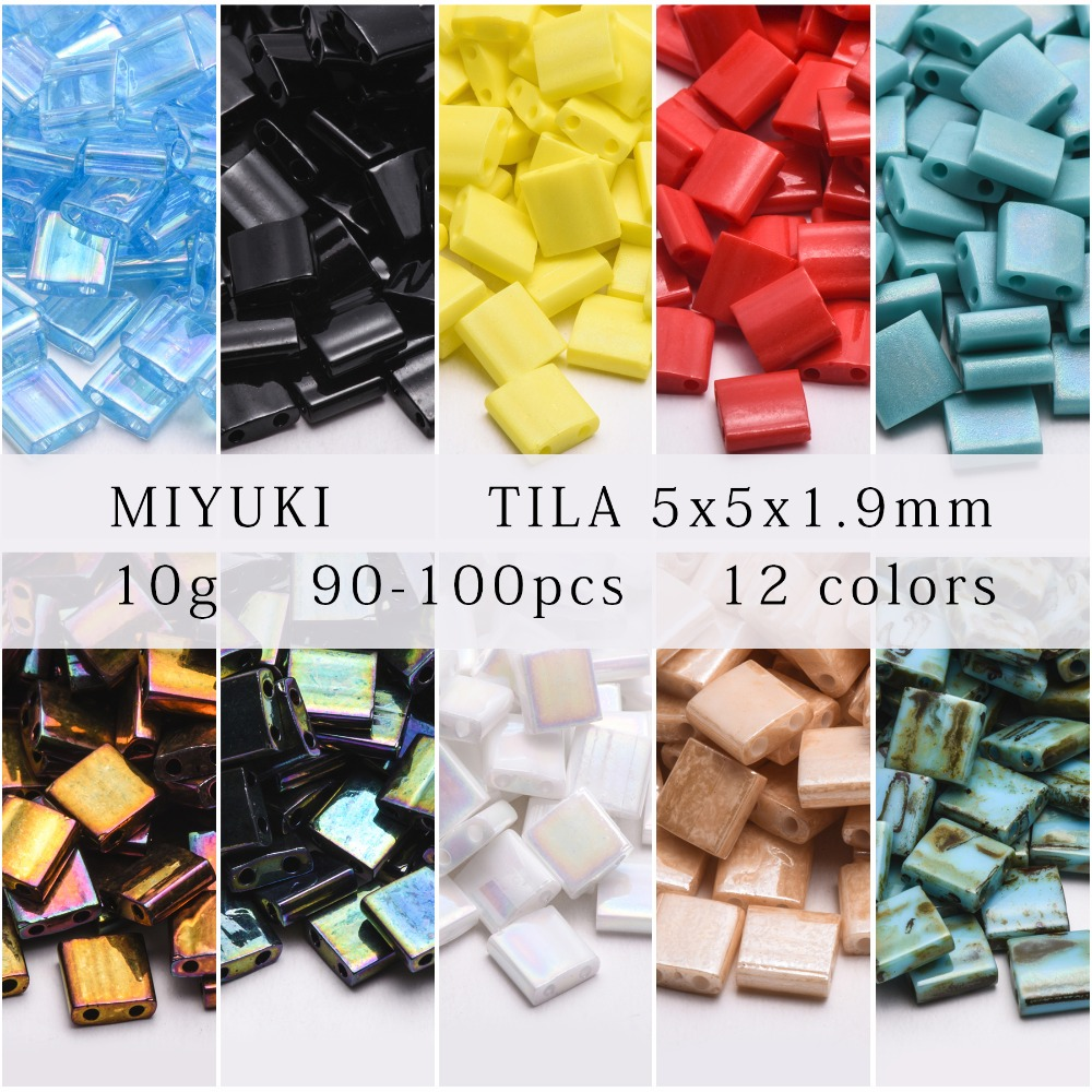 Assoonas Z06,5mm,seed Beads,miyuki Beads,square Double Beads,jewelry Making,supplies For Jewelry,10g/bag