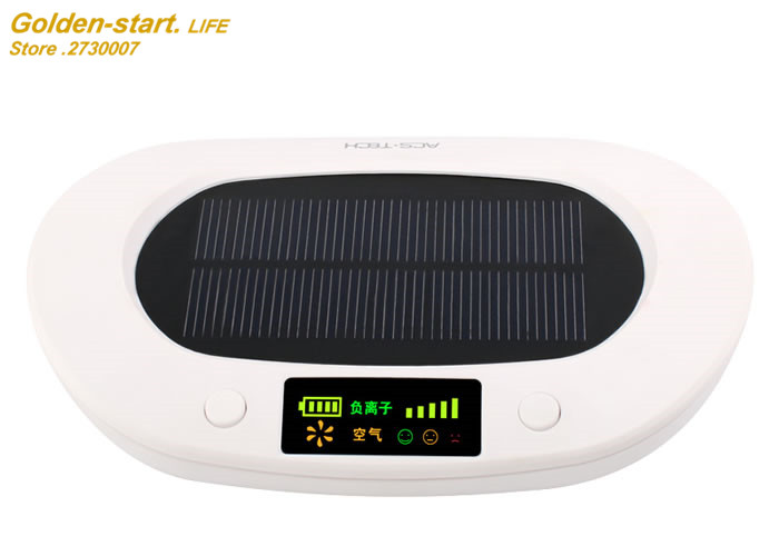 AS-1 2017 New Arrival Air Purifier Portable Ozone Generator Multifunctional Sterilizer Air cleaner for Home Car Air Freshener he 150 portable ozone generator air purifier air cleaner portable ionizer air purifier for home office ozone disinfector 1pc
