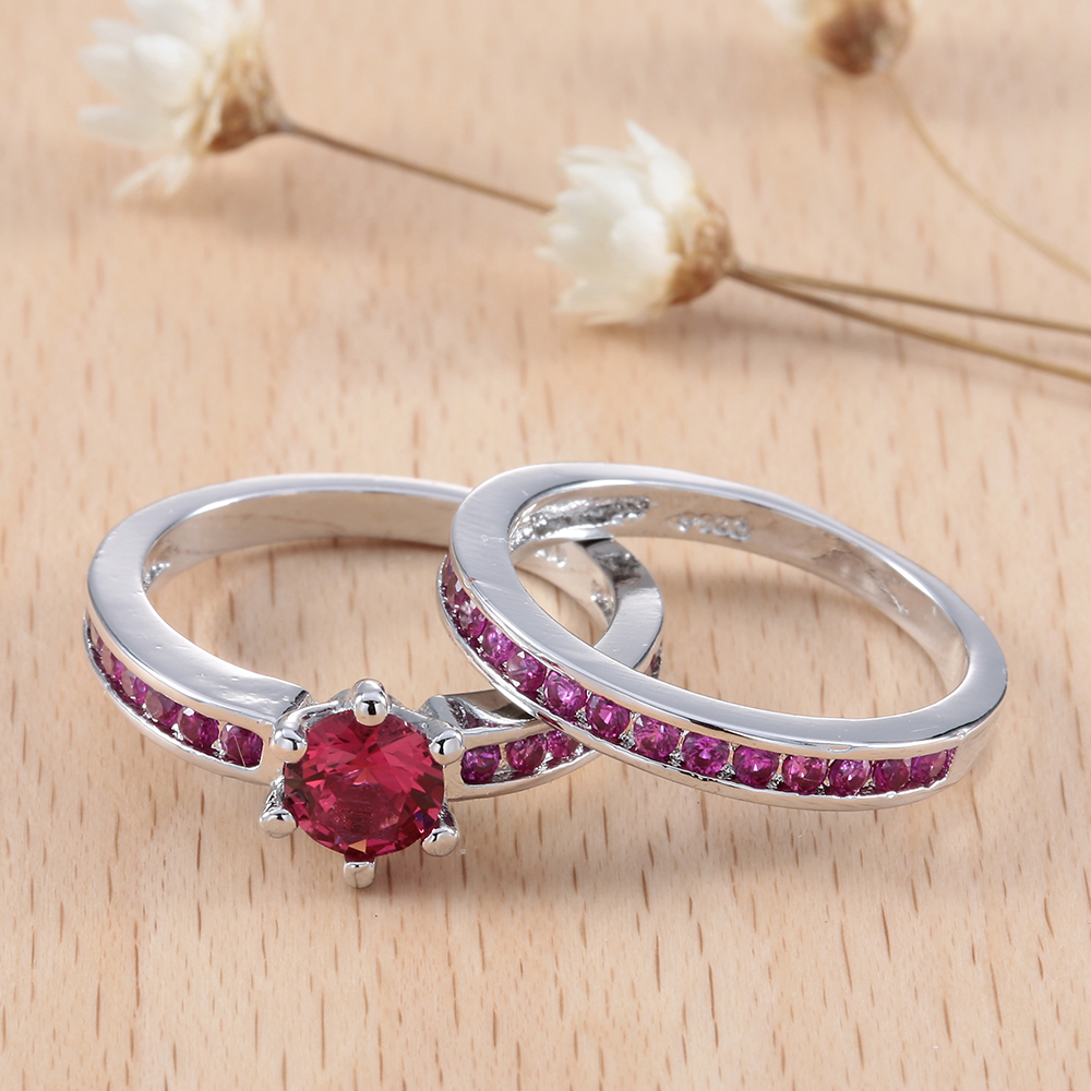 unusual sterling gemstones silver with ring corundum rings