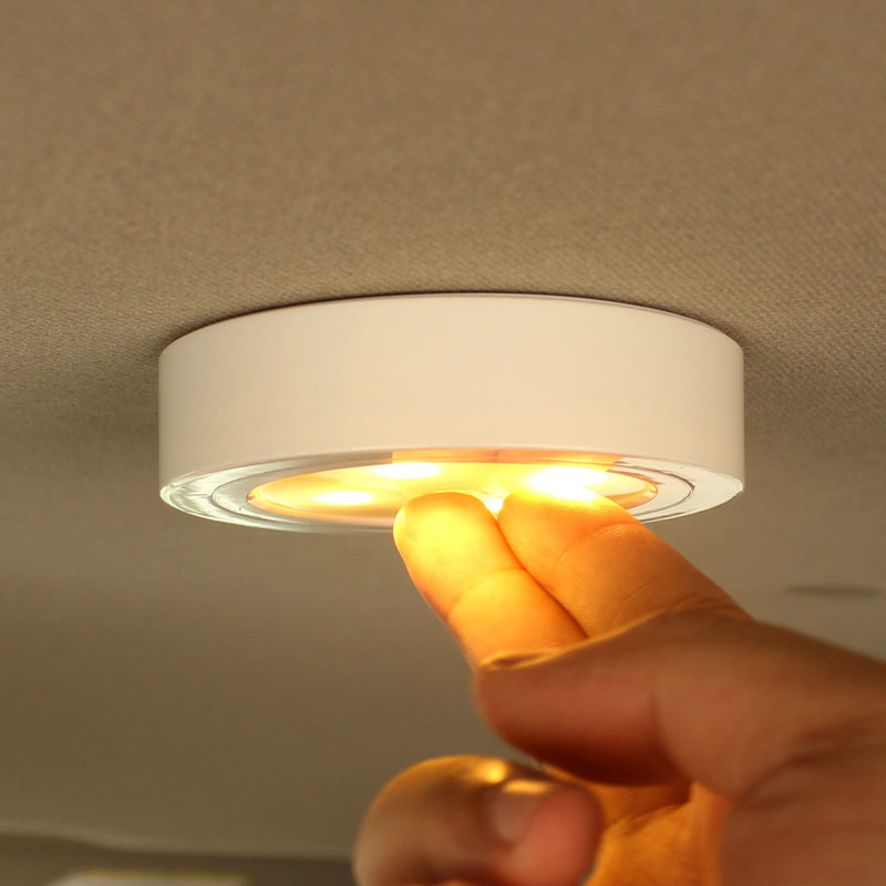 Aliexpress.com : Buy 2Pc LED Night Light 4Leds Lamp