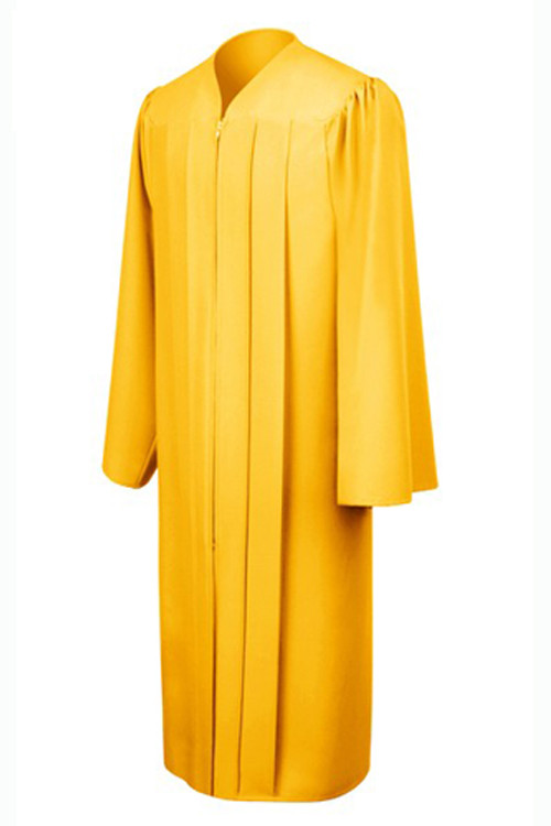 matte-gold-high_school-gown-Be.fore