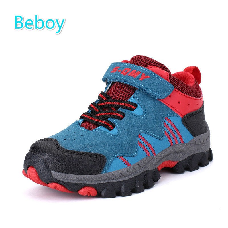 Popular Kids Hiking Shoes-Buy Cheap Kids Hiking Shoes lots from ...