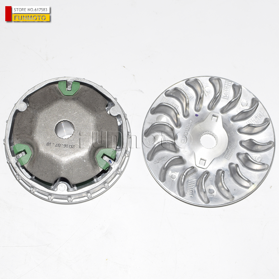 cfmoto motorcycle  JETMAX 250 250-6 drive wheel disc parts number 01AD-051000-1000cfmoto motorcycle  JETMAX 250 250-6 drive wheel disc parts number 01AD-051000-1000