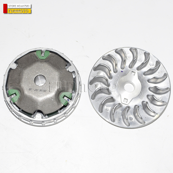 cfmoto motorcycle  JETMAX 250 250-6 drive wheel disc parts number 01AD-051000-1000