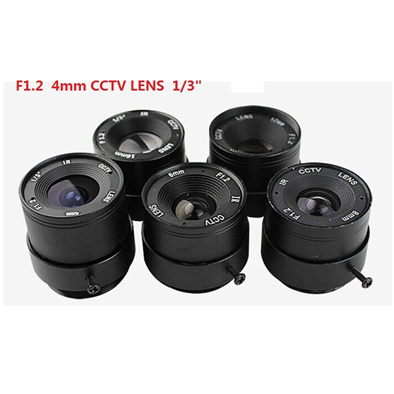 cctv lens f1.2  for cctv camera 4mm iris lens manual zoom lens CS interface monitoring  camera lens ac3 rated current 65a 3poles 1nc 1no 380v coil ith 80a ac contactor motor starter relay din rail mount