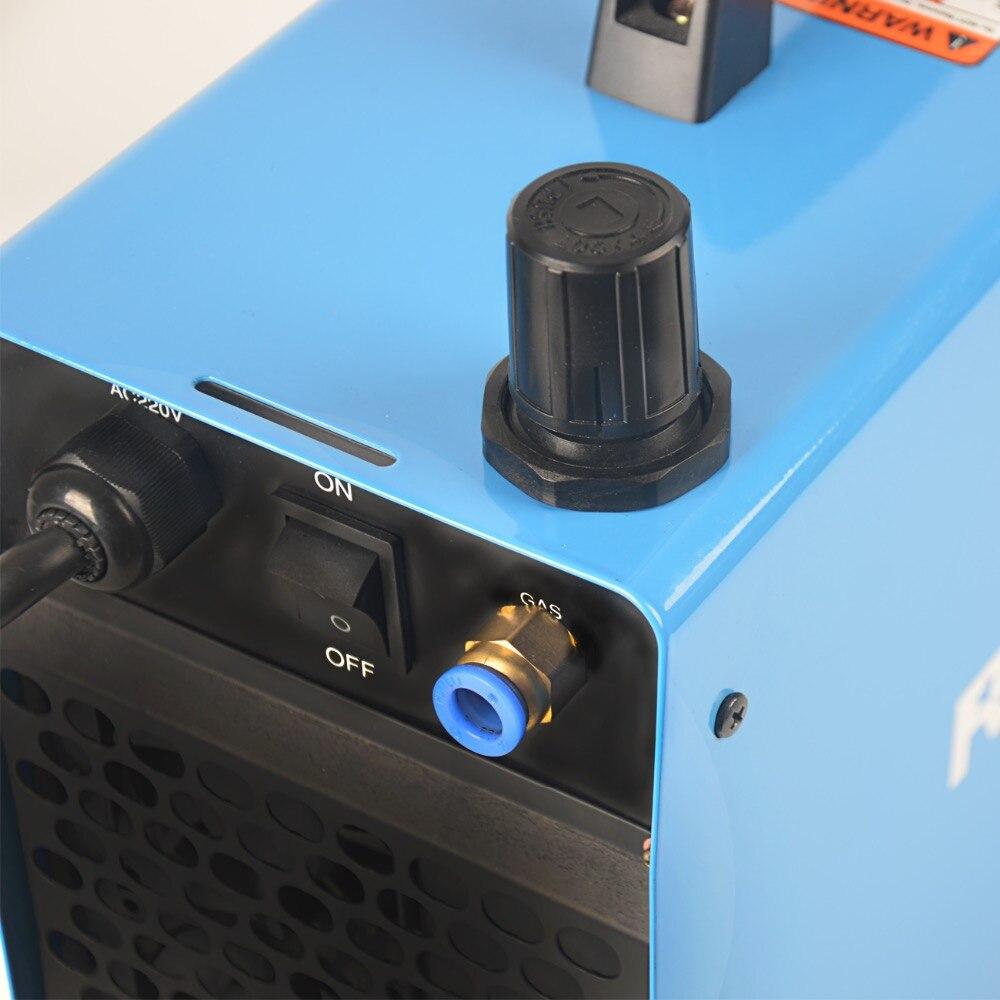 Rstar Digtal Igbt Inverter PFC Tech Powermax65 Plasma Cutter Welding ...