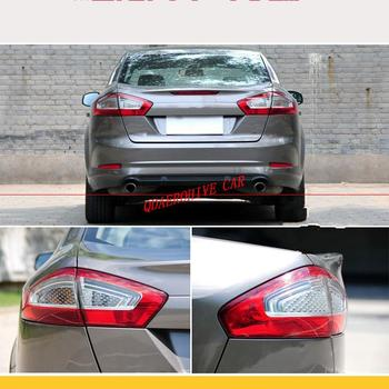 QDAEROHIVE  Rear Tail Light Lamp BS71-13A603-AC for Ford Mondeo Fusion 2011-2012 !
