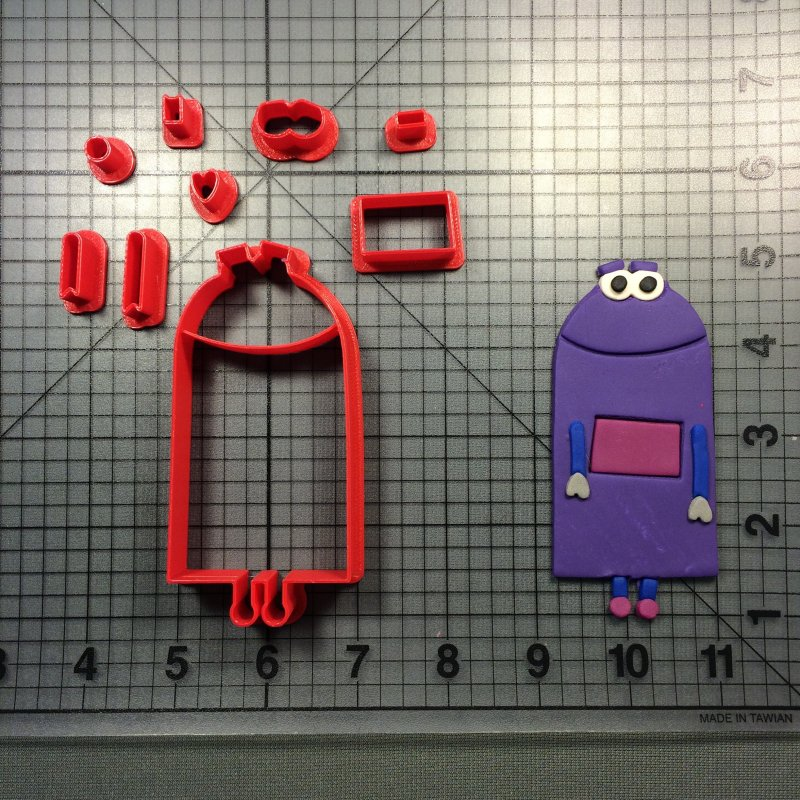 storybots-bo-cookie-cutter-set-cartoon-character-295-cookie-cutter-set