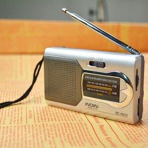 2018 Apleok BC-R22 Portable AM