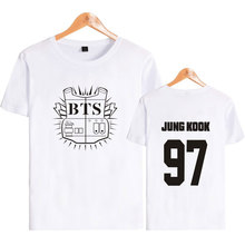 Kpop BTS T-Shirts [All members]