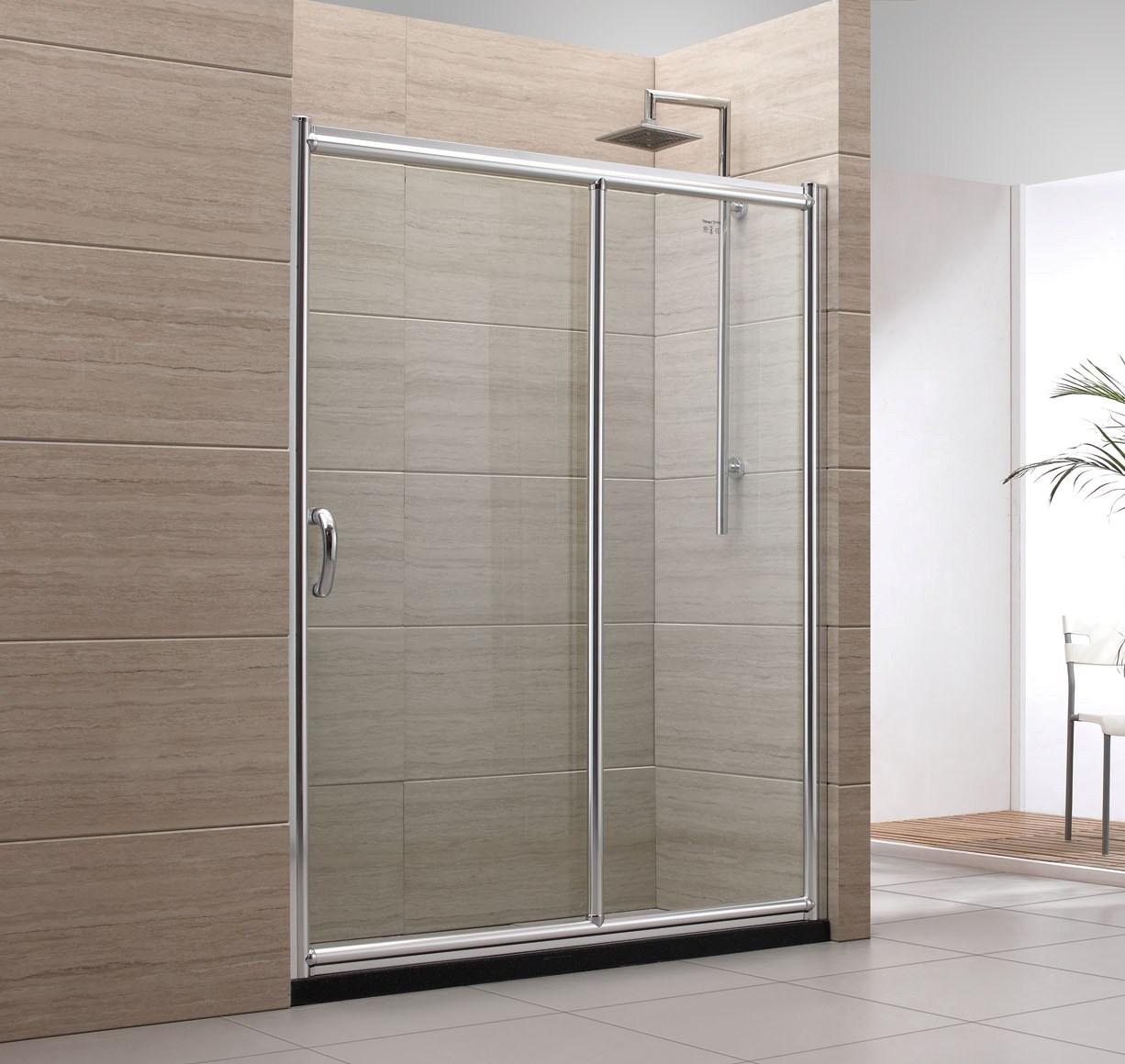 Bathroom Shower Partition Customize Bathroom Screen Sliding Door