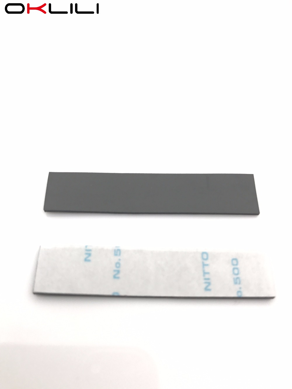 20PC Separation Pad Rubber Friction for Xerox Phaser 3420 3425 3450 3500 3150 3130 3120 3119 3115 3121 M15 3200 3300 PE120 PE220 black refill toner for xerox 3110 3115 3116 3117 3119 more 100g
