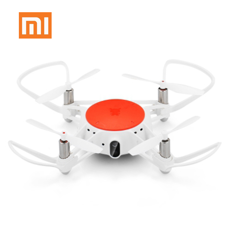 Original Xiaomi MITU Drone With HD 720P WIFI FPV Multi-machine Infrared Battle 360 degrees Air Tumbling RC Quadcopter BNF