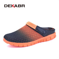 Big Size 36 46 Men Women Summer Shoes Sandals New Breathable Beach Flip Flops Slip On