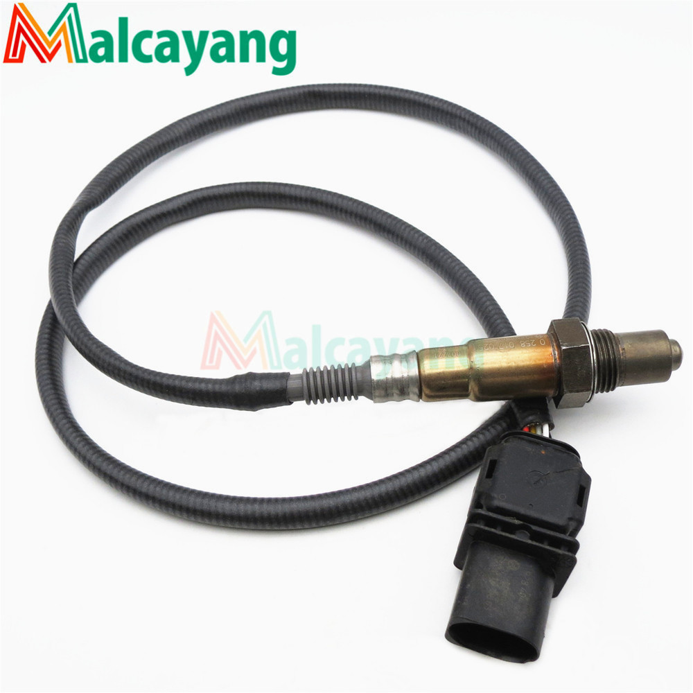 Oxygen Sensor-Direct Fit NGK 24455