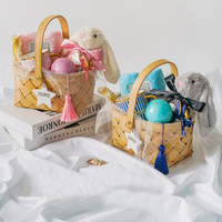 1set Unique Creative Girl Wedding Maid of Honor Bridesmaid gifts Boy Baby shower Birthday Return gift sets