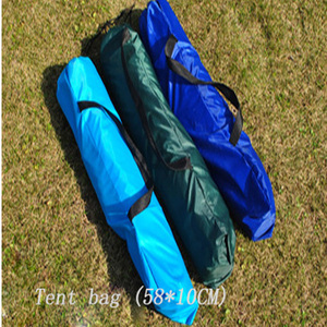 Image 5 - 3M x 3M Waterdicht Zon Onderdak Tent Tarp Anti UV Strand Tent Schaduw Outdoor Camping Hangmat Regen Vliegen camping Zonnescherm Luifel Luifel