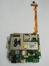 Used+Original mainboard 1G RAM+8G ROM Motherboard for THL T6S HD 5.0 inch MTK6582 Quad Core Free Shipping+tracking number