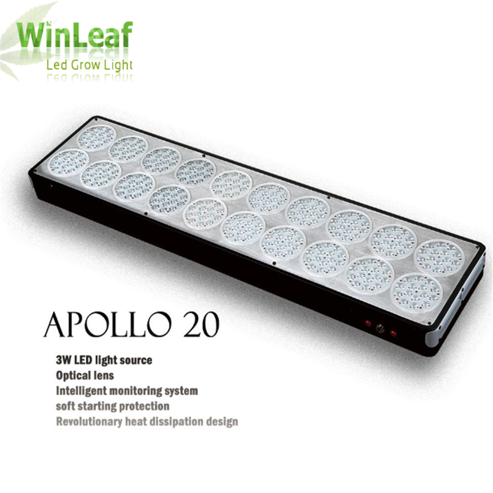 Apollo 20 Led Grow Lights Lamp for Plants 900W Full Spectrum Indoor Greenhouse Tent Hydroponic Medical LED Grow Light for Plant 2pcs full spectrum led grow light 400w grow lights indoor plant lamp for plants flower greenhouse grow box tent bloom ae