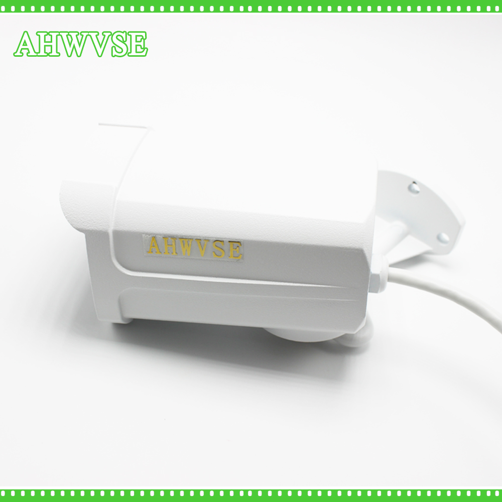 AHWVSE IP Camera PoE 2MP Full HD 1080p Security ONVIF CMOS IR Night Vision H.264 4ARRAY Waterproof Outdoor PoE CCTV Camer