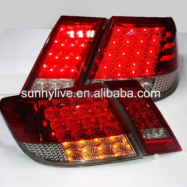 For CHEVROLET Epica LED Tail Lamp 2006 to 2010 year skyline chevrolet epica evanda suzuki verona 00