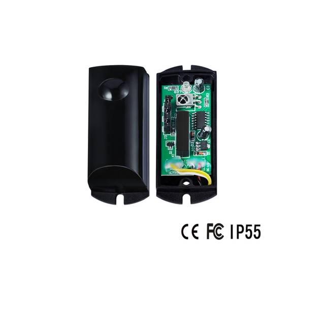 Online Shop 15meters Detection Safety Sensor Infrared Photocell For