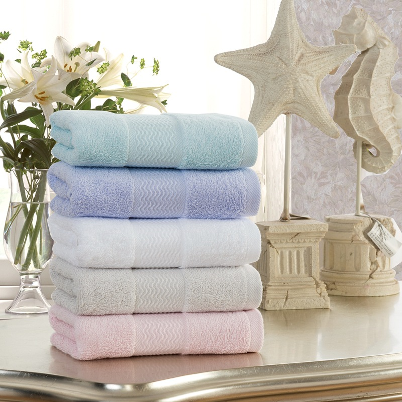 Good Hair Towel Best Solid Color Fast Drying Travel Home Gym Face Towel On Sale Towels  Bathroom For Adults Or Guest