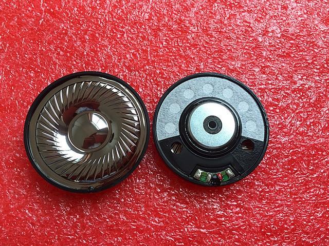 50mm speaker unit Titanium film