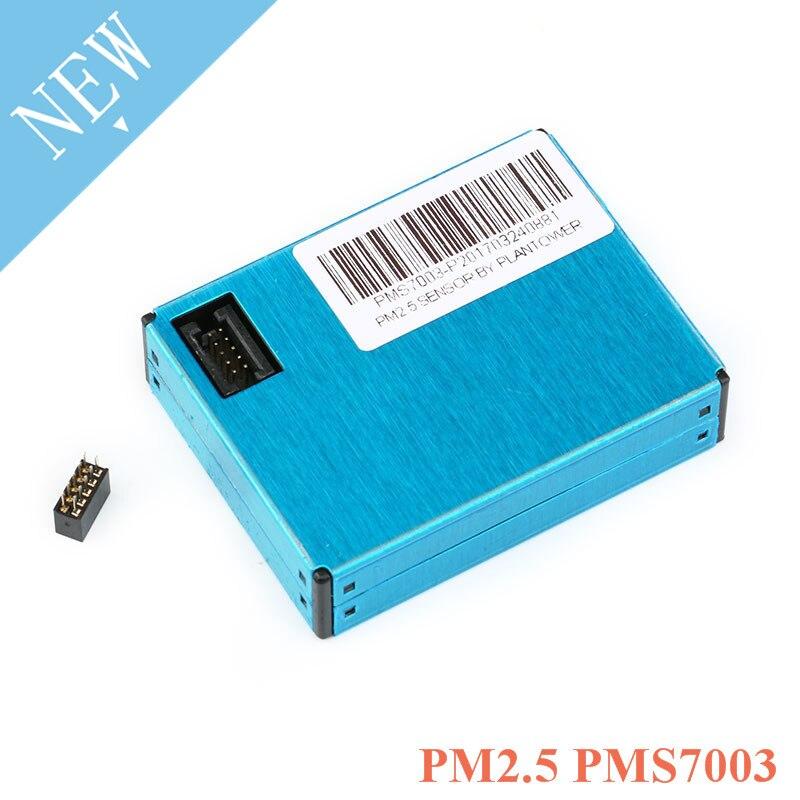 PLANTOWER PM2.5 PMS7003 Air Dust PLANTOWER Laser Sensor  High-precision Sensor Digital DIY