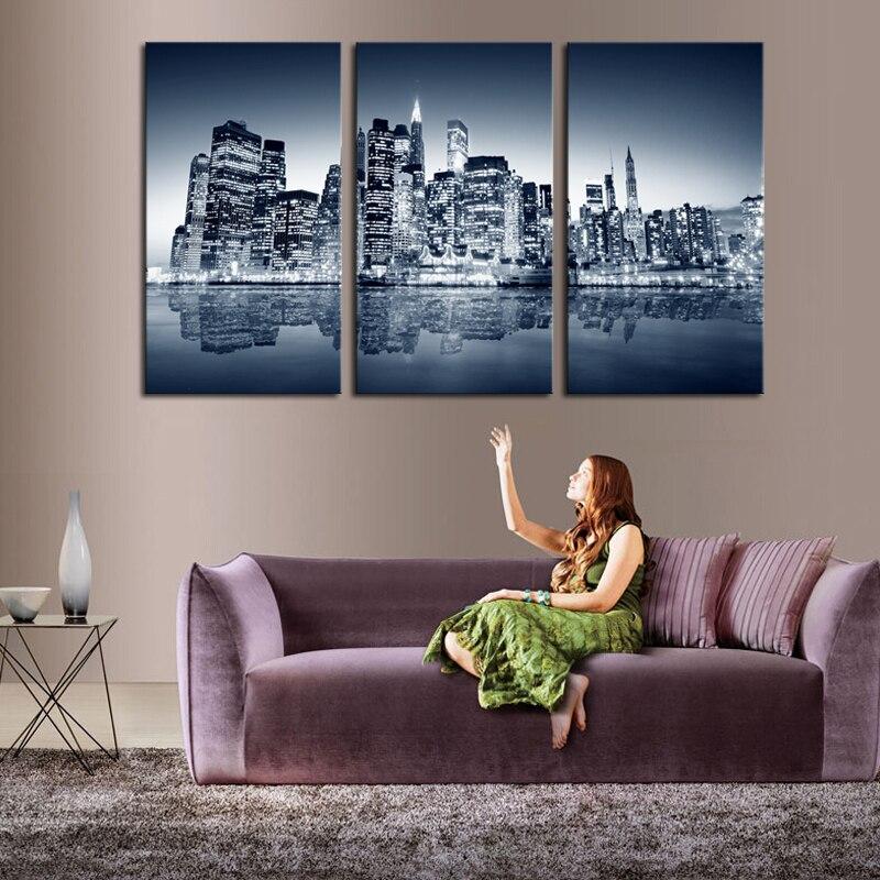 Acquista all'ingrosso online coastal dipinti ad olio da grossisti ...