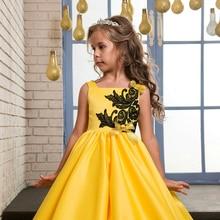 Baby Princess Wedding Dress For Girls and Teenagers