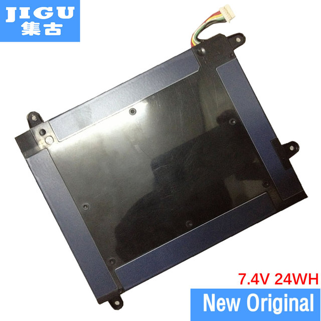 JIGU 2ICP5/67/89 2ICP5/67/90 BAT-1010 Original laptop Battery For ACER Iconia Tab A500 A500-10S08c A500-10S16u 24WH