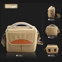 High Quality Camera Case Bag For HX400 HX300 RX10III RX10IV A58 A77II A99 A7RII A65 A9 ILCE 7S DSLR shoulder bag