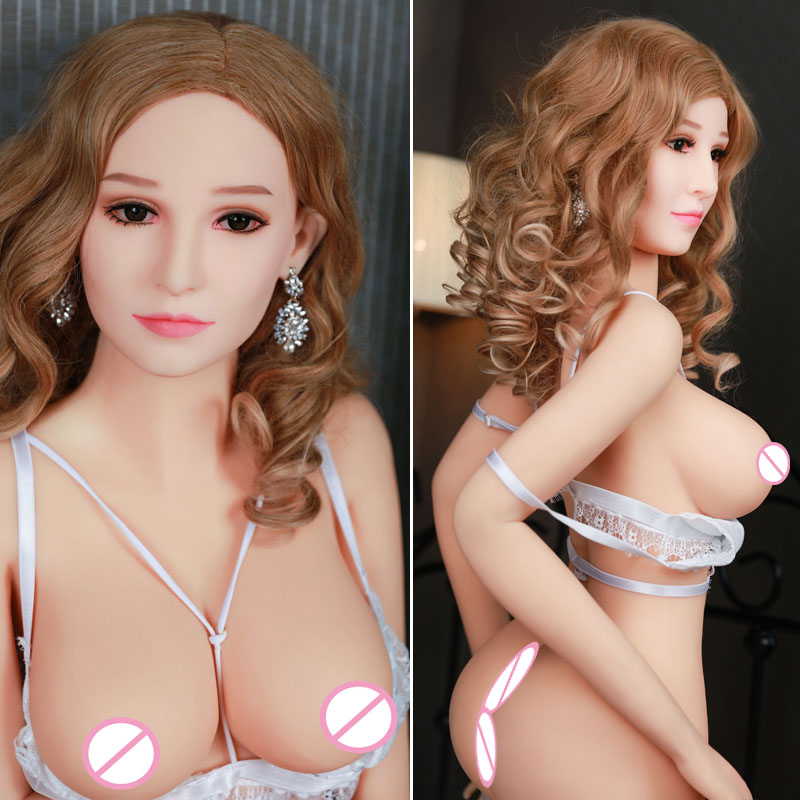 148cm Japanese Full Body Silicone Sex Dolls with Skeleton Adult Oral Love Doll Sex Toys Vagina Real Pussy Fake Ass Sex Product148cm Japanese Full Body Silicone Sex Dolls with Skeleton Adult Oral Love Doll Sex Toys Vagina Real Pussy Fake Ass Sex Product