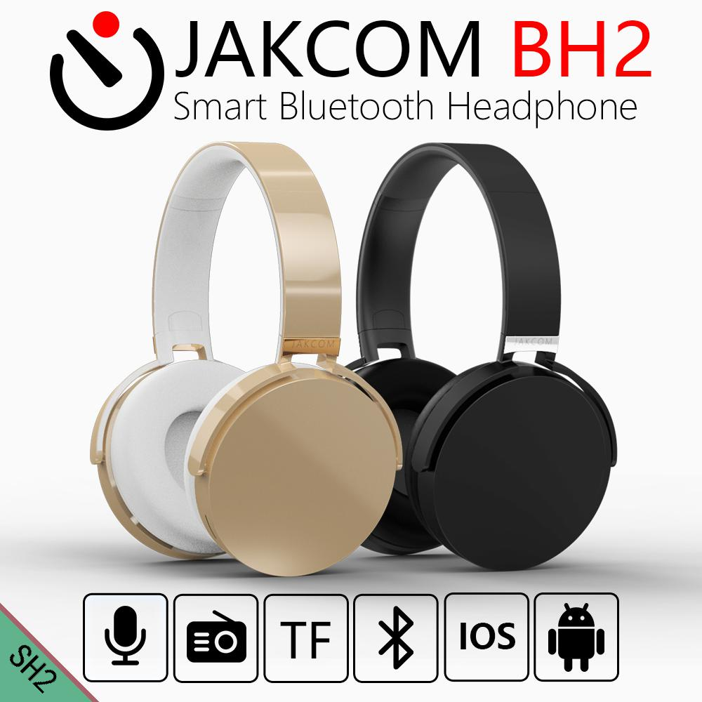 JAKCOM BH2 Smart Bluetooth Headset hot sale in Telecom Parts as nrf24l01 antenna smd