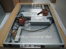 Top 1u760 dual motherboard computer case server computer case industrial computer case gemini computer case
