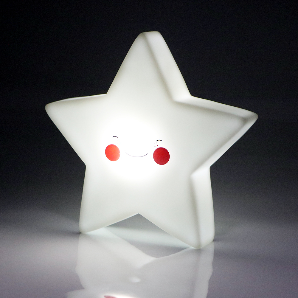 ITimo Cartoon Star Night Lamps Baby Sleeping Kids Bedside Light Novelty Atmosphere Lamp Bedroom Decoration Led Night Light itimo led night light baby sleeping kids bedside light bedroom decoration cartoon star night lamps novelty nightlight