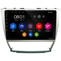 10.1 IPS WIFI Octa Core Android 8.1 2GB RAM 32GB ROM RDS Car DVD Multimedia Player Stereo For Toyota Camry V40 2006 2012