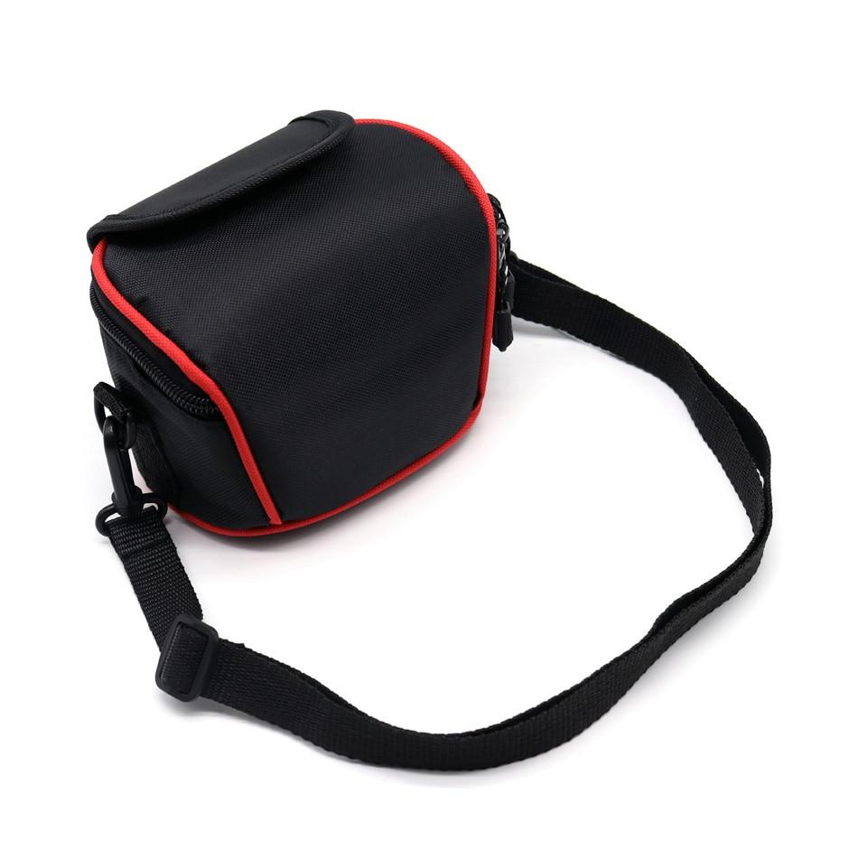 Digital Video Camera Bag Case DV Bag For Sony WX500 WX60 WX80 WX300 W690 WX220 WX350 W170 HX90 HX60 HX50 HX30 W830 W800