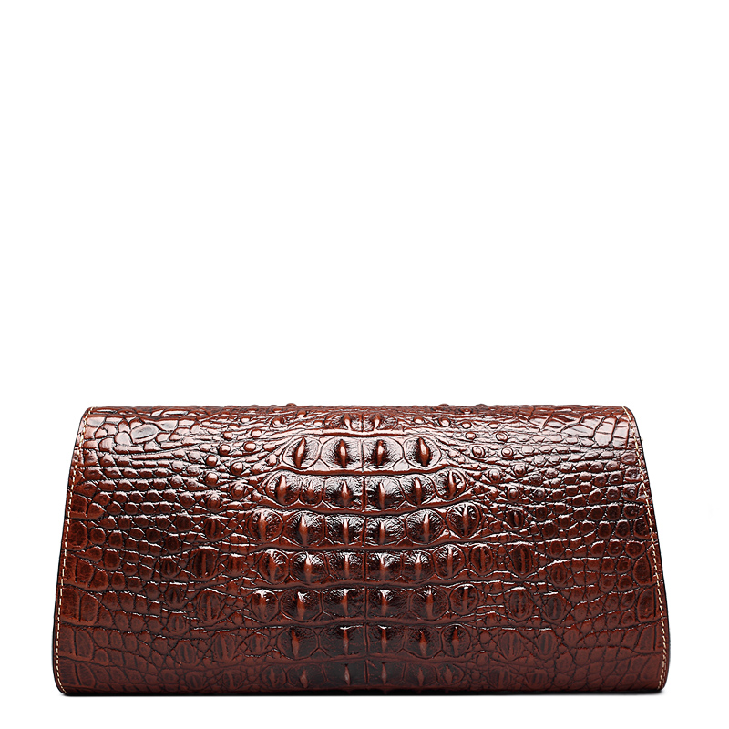 11.11 Super Deal women's genuine leather bags Euro design women's clutch bags with shoulder