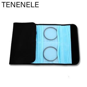 Image 5 - Tenenele 49 52 55 58 62 67 72 77 82mm nd2/nd4/nd8/fld/cpl/uv 보호 카메라 필터 sony nikon canon pentax 렌즈 필터 세트