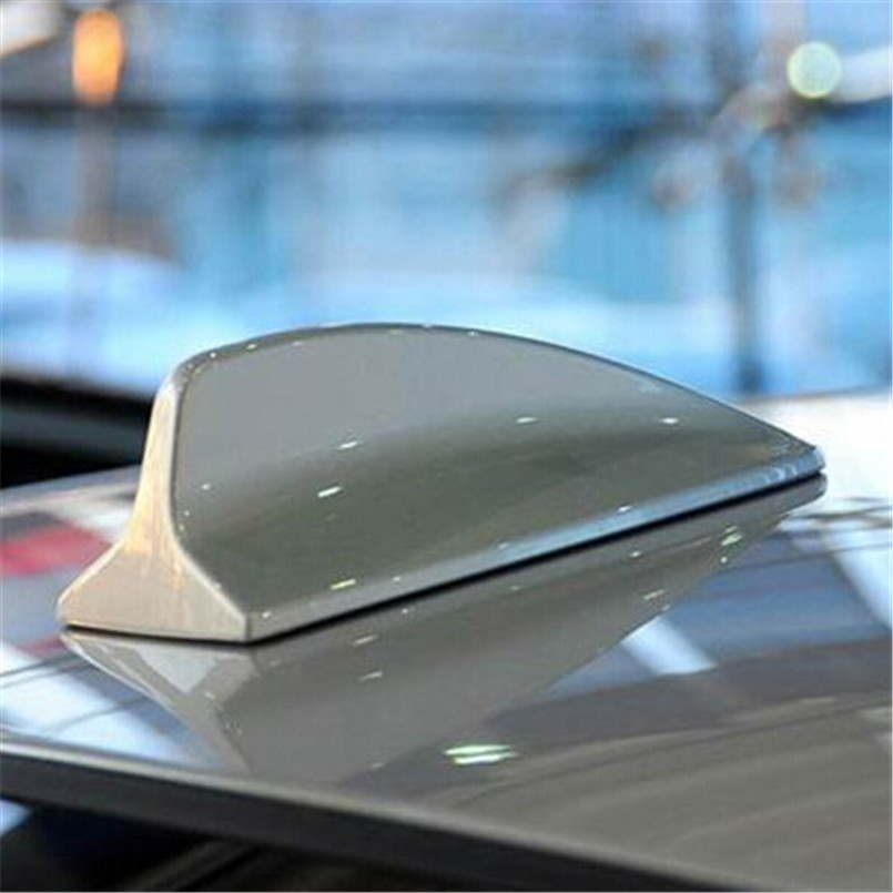 Car Styling No Signal Antenna Cover Case For Acura ZDX RLX