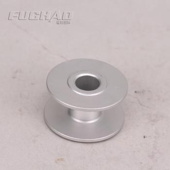 Industrial Bartacker,Aluminum Bobbin With Dia 20.5mm&Height10.2mm,For Brother 430 &for JUKI 1900,1850 Parts B1827-280-000 image
