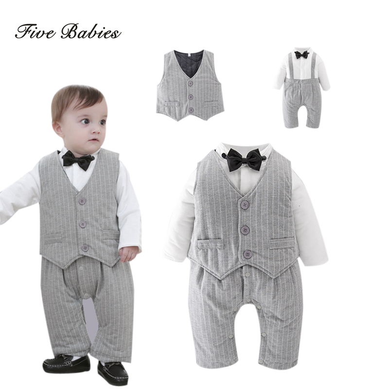 2017 Newborn Baby Clothes Polar Fleece Infant Baby Rompers Boy and Girl Long Sleeve Winter Romper Overalls Baby Clothing Set cotton baby rompers set newborn clothes baby clothing boys girls cartoon jumpsuits long sleeve overalls coveralls autumn winter