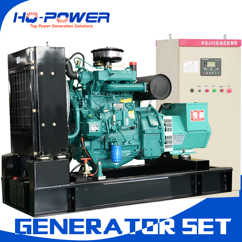 US $4818 0 |best whole house small electric power 20kw diesel generator for  sale made in china-in Diesel Generators from Home Improvement on