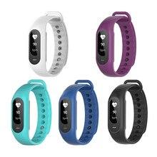 B15P Bluetooth Смарт Браслет Артериального Давления Сердечного Ритма Шагомер Будильник Часы для IOS Android Телефон Часы Смарт-Группы