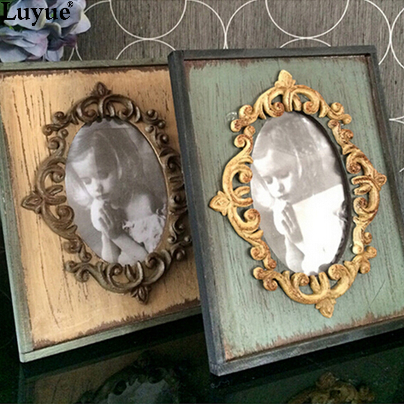 Vintage Wholesale Home Decor: Online Buy Wholesale Vintage Picture Frames From China
