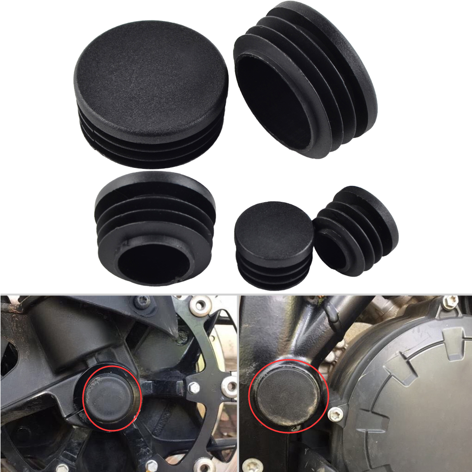 NICECNC Swingarm Axle Cover Cap For KTM Adventure 1050 1090 R 1190 1190R Super Adventure 1290 R/S/T Super Duke 1290 GT 13-2018 цены