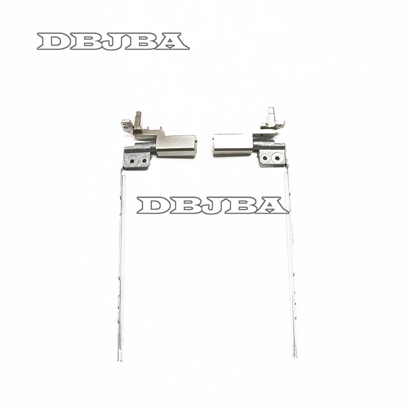 Genuine Laptop hinge For Lenovo ThinkPad T430 T430i LCD Hinges Screen Left and Right Axis Shaft 04W6863 04W6864