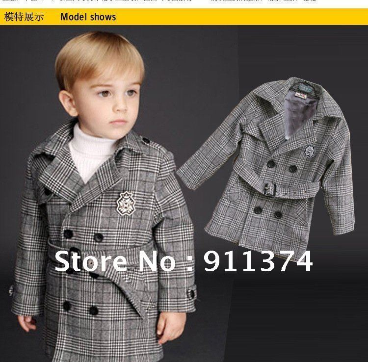 Free Shipping kids winter/autumn clothes,/boys wear/clothing ...